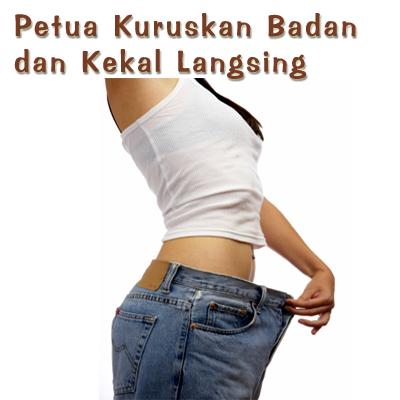Ini Cara Menggemukkan Badan yang Sehat dengan Mudah!