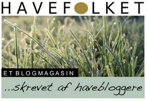 Ny Haveblog