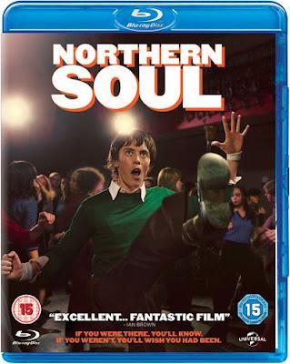 Northern Soul 2014 BluRay 480p 300mb ESub
