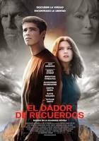 El Dador de Recuerdos (2014) DVDRip Latino