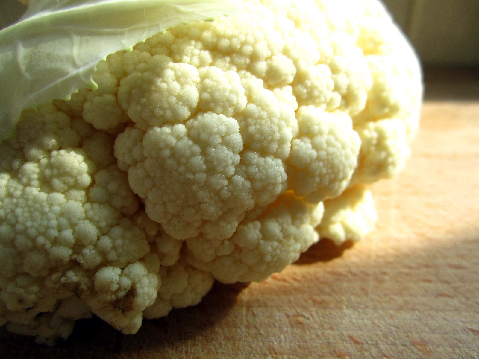 Cumin Seed Roasted Cauliflower With Yogurt Recipes — Dishmaps