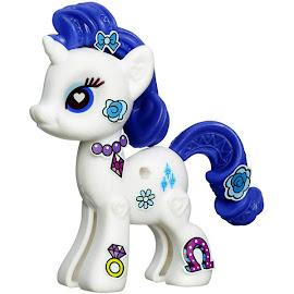 MLP Wave 1 Starter Kit Rarity Hasbro POP Pony