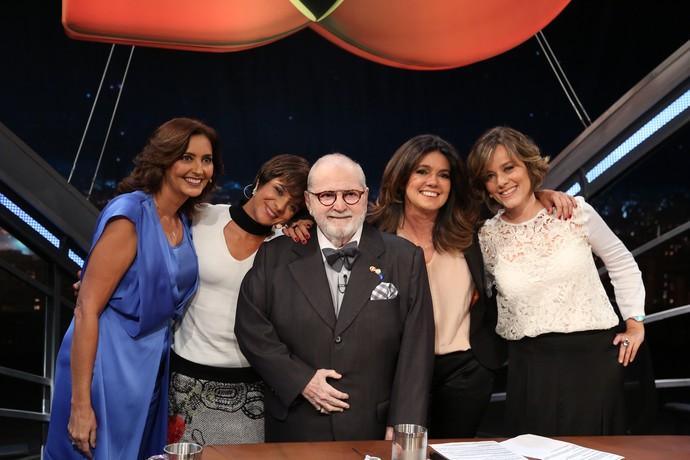 Ouve aí o Celebritycast episódio 12 - 2o semestre de 2016