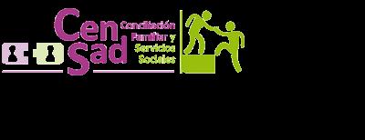 """Censad """"Conciliación Familiar, Servicios Sociales y Ortopedia"""""""