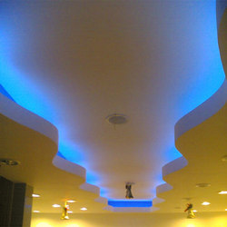 False Ceiling System 171 Ceiling Systems