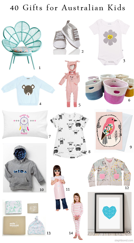 Bondville 40 gifts for kids from australian online stores 40 gifts for kids from australian online stores negle Image collections