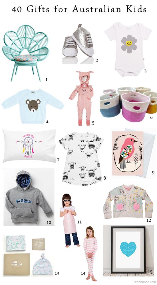 Bondville 40 gifts for kids from australian online stores 40 gifts for kids from australian online stores negle Gallery