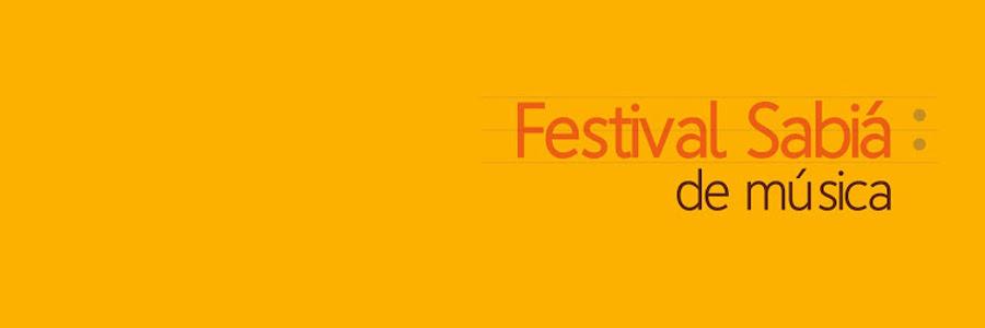 Festival Sabiá de Música