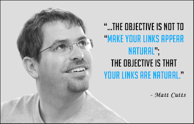 link building image of matt cutts