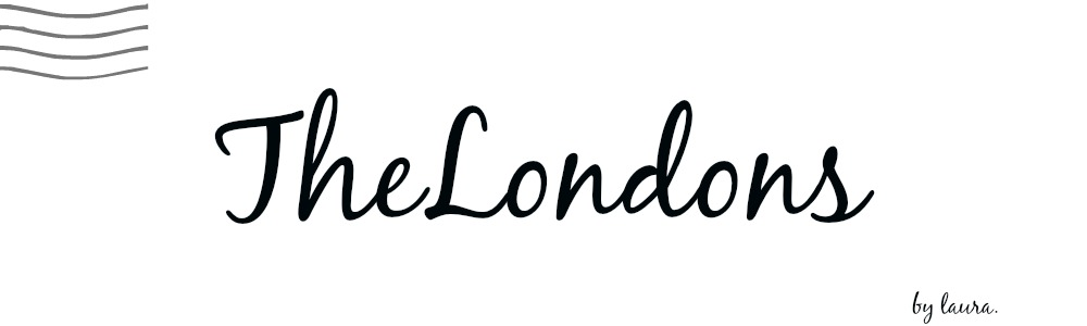 The Londons by laura.
