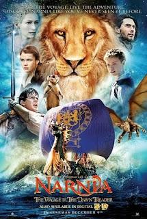 Las cronicas de Narnia 3 – La travesía del viajero del alba Online