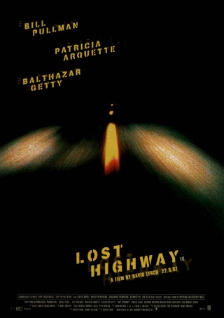 losthighwayposter Lost Highway (1997) 720p BRRip 700MB