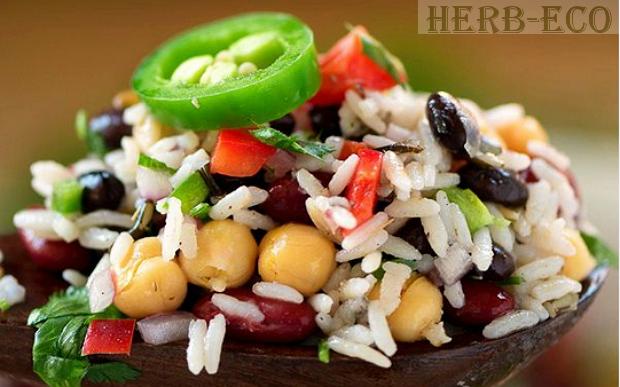 Безглютеновые продукты и витамины от iHerb