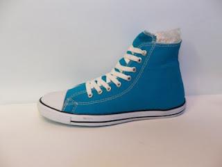 sepatu converse murah biru langit