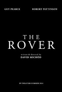 The Rover 2014 Truefrench|French Film