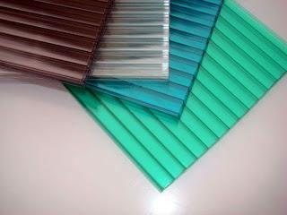 cubiertas policarbonato