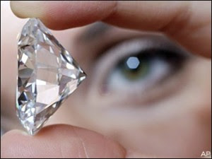 White Diamond by Sotheby's