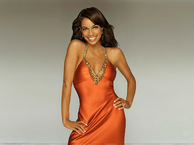 Rosario Dawson Wallpaper-1600x1200