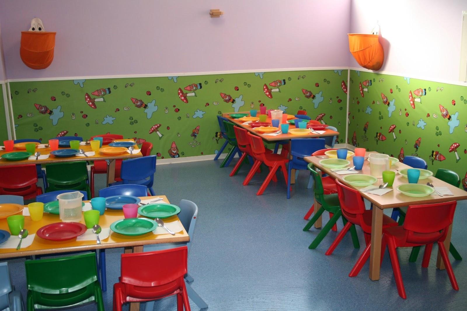 escuela infantil la lunita On comedor escuela infantil