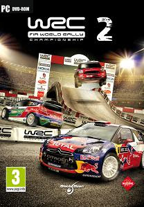 WRC 2 FIA World Rally Championship 2 (PC) 2011