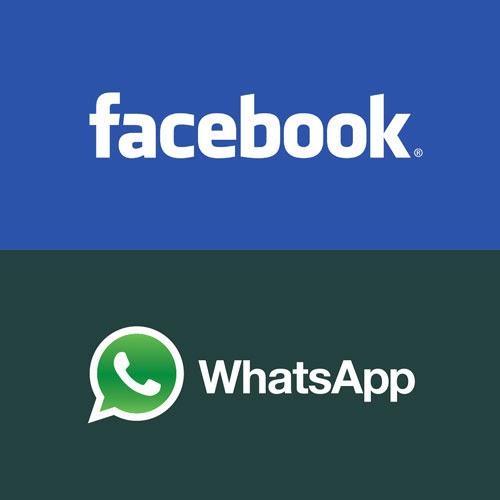 Facebook compra WhatsApp por US$ 16 milhões de dólares