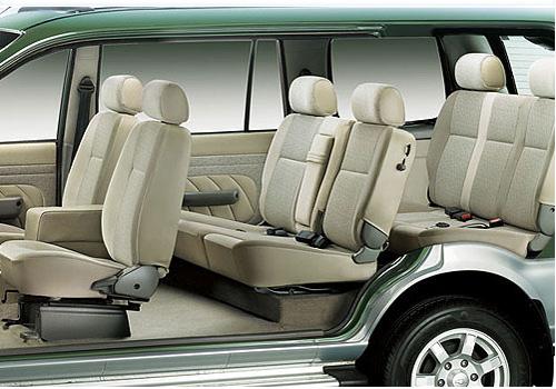 Advance Car Care Chevrolet Tavera