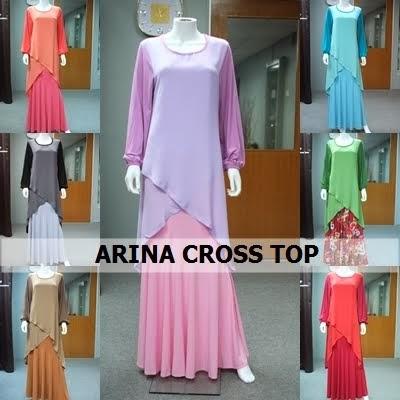 ARINA CROSS | RM60