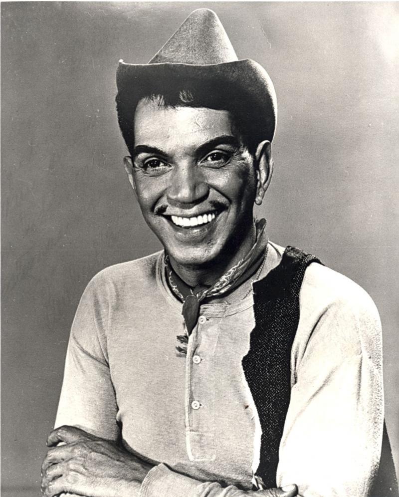 Cantinflas La historia detras del mito - Taringa!