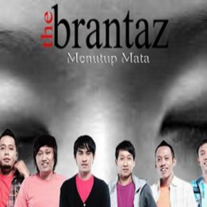 The Brantaz - Menutup Mata