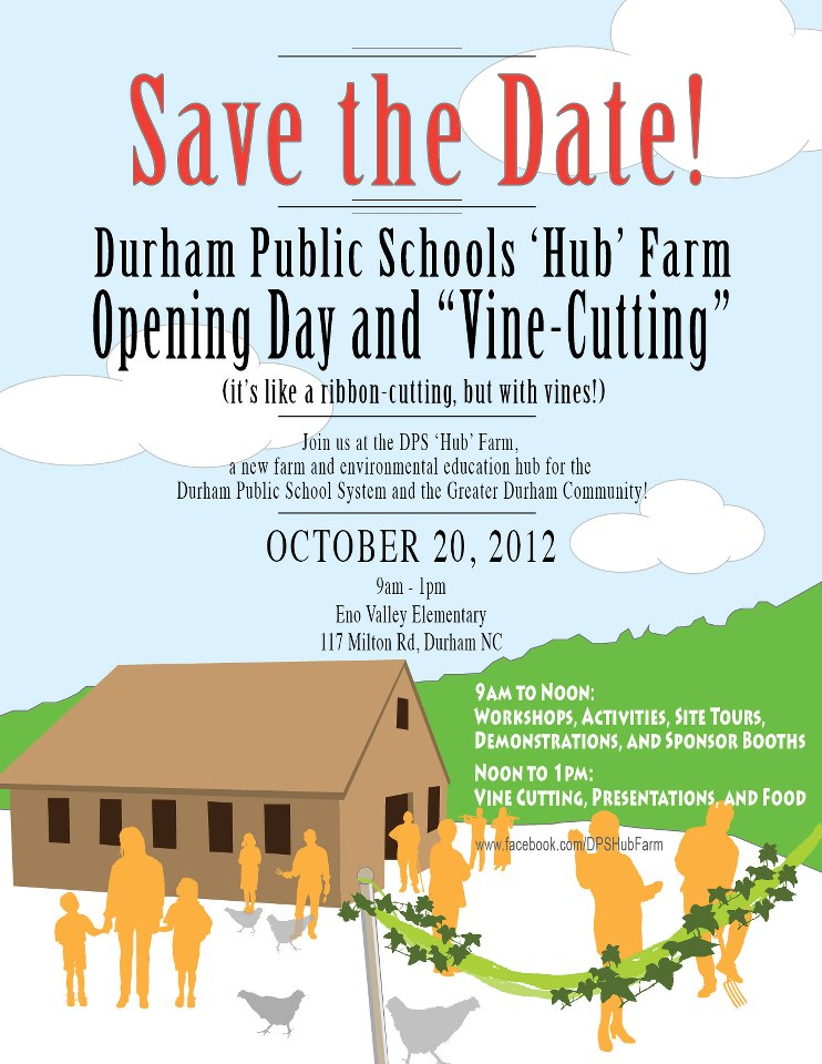 Durham Public Schools Traditional Calendar 2013