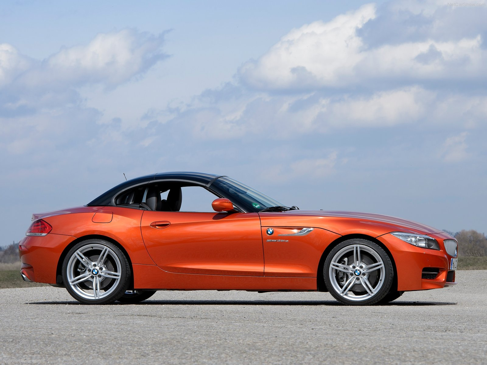 2014 Bmw Z4 Roadster Review Spec Release Date Picture And