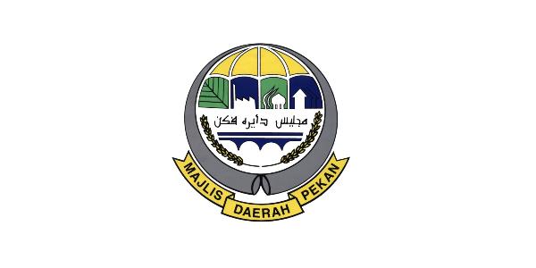 Jawatan Kerja Kosong Majlis Daerah Pekan (MDPekan) logo www.ohjob.info februari 2015