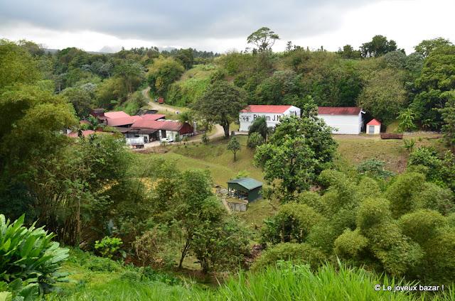 Martinique - rhum JM