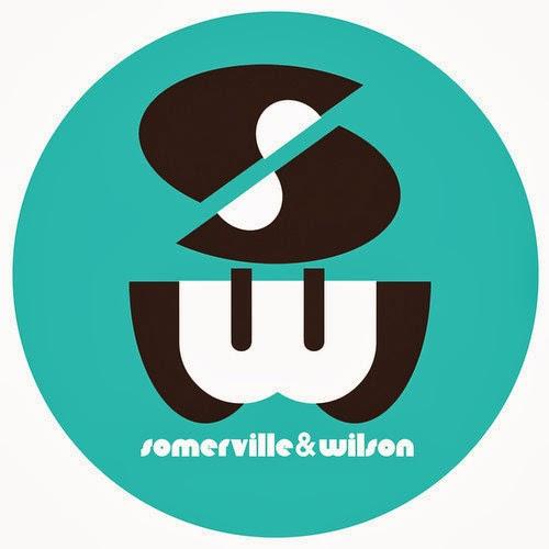 Somerville & Wilson - Girl Down & Humid Disko