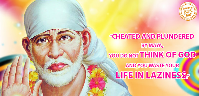 A Couple of Sai Baba Experiences - Part 1006