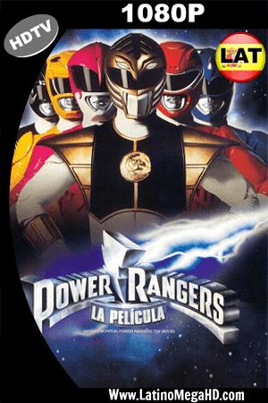 Power Rangers: La Película (1995) Latino HDTV 1080P - 1995