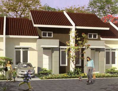 gambar tipe rumah on GAMBAR RUMAH TIPE 36 IMPIAN | di Rumah Minimalis