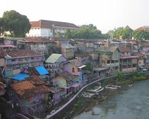 Kampung Code Yogyakarta