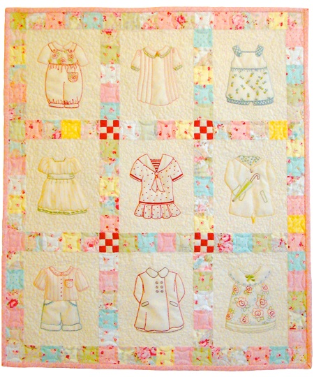 Little acorns … introducing betsy s closet in stitches