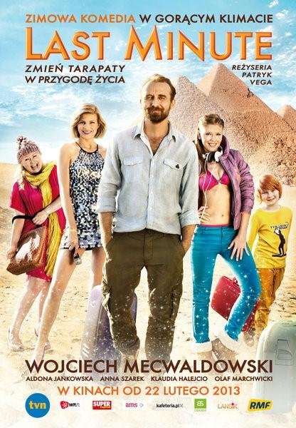http://www.filmweb.pl/film/Last+Minute-2013-673532