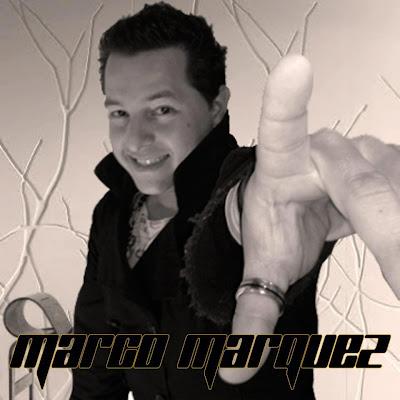 ► Una Cancion De Amor - Marco Marques.