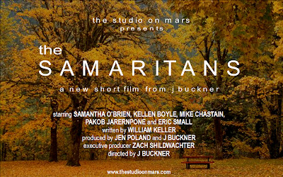 The Samaritans- A Short Fim