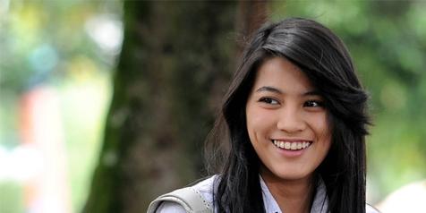 Biodata dan Foto Alyssa Soebandono (Aliya) Yang Muda Yang Bercinta