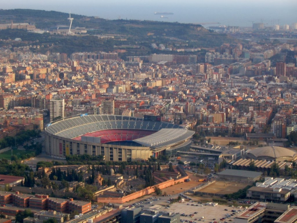 barcelona an ideal town to visit Barcelona day trips:  on this day trip from barcelona, you will visit the city of girona in the north  tours that offer the ideal introduction to barcelona's.