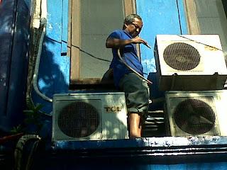Teknisi Ac Surabaya