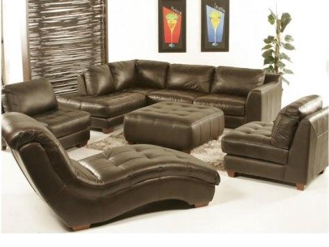 Decorar un living room con muebles funcionales decorar for Muebles para decorar living