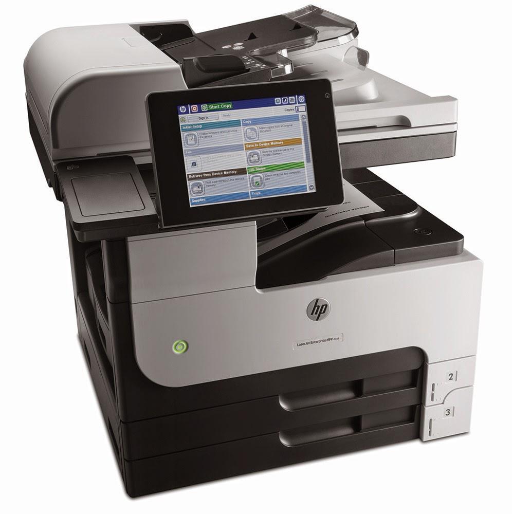 HP LaserJet Enterprise 700 color MFP M775dn (CC522A)