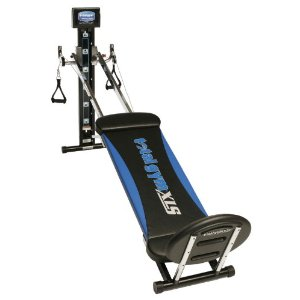 Workout equipment for sale chuck norris exercise machine