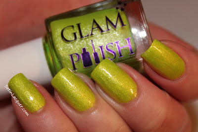 Glam Polish - Iridessa