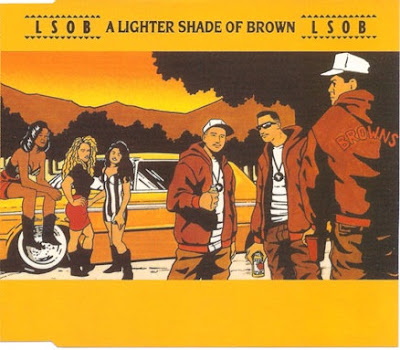 A Lighter Shade Of Brown – On A Sunday Afternoon (VLS) (1991) (320 kbps)